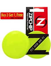 Ators Zip Chip Frisbee Mini Pocket Flessibile Soft Nuovo Spin in Catching Game Flying Disc