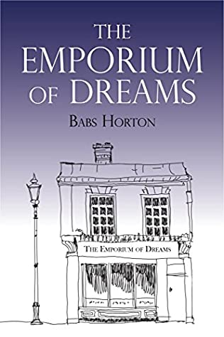 book cover of The Emporium of Dreams