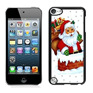 Individualization Santa Claus Black For SamSung Galaxy S3 Case Cover 36