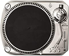 DJ100 Direct Drive DJ