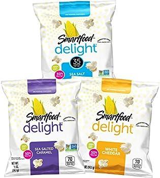 36-Count Smartfood Delight Popcorn Variety Pack