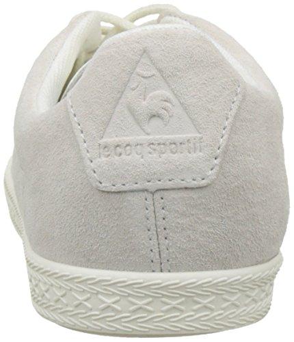 Charline Bianco Basso Coq Delle Ginnastica Scarpe A Donne marshmallow Da Grigio Le Sportif Marshmallow top ApqwEP