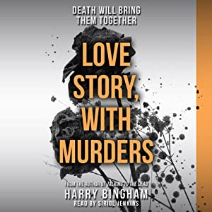 Love Story, with Murders Audiobook