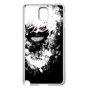 Samsung Galaxy Note 3 Phone Case White Japanese Tokyo Ghoul VGS6023342
