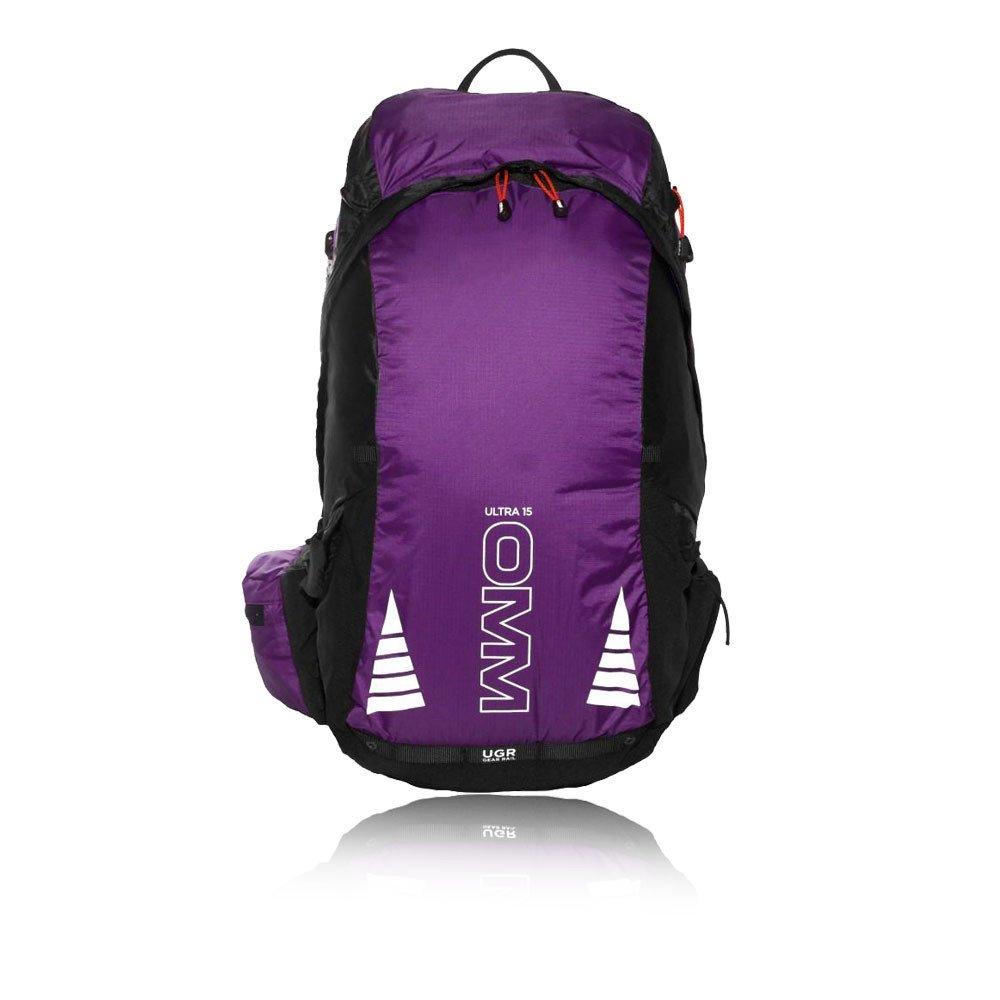 ブランド品専門の OMM(オリジナルマウンテンマラソン) Ultra15 Purple B01GEEDHQO B01GEEDHQO, ECデザインショップ:288b4142 --- albertlynchs.com