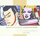 The Prints of Roger Shimomura, Emily Stamey, 0295986727