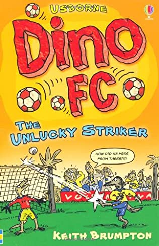 book cover of The Unlucky Striker