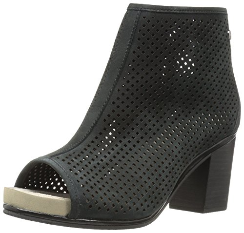 MARISKA REYNA Pumps Puppies Women's Hush Black nubuck azEtwEq