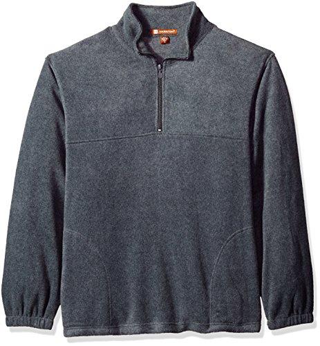 8 Ounce Fleece Jacket - 2