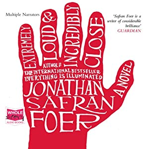 Extremely Loud and Incredibly Close Hörbuch