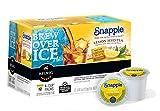 Snapple Lemon Iced Tea Keurig K-Cups, 72 Count