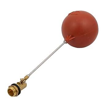 Proto Cool Sensor de nivel de agua lÃquida Interruptor de flotador con bola de plá