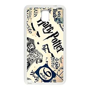 Harry Potter Cell Phone Case for Samsung Galaxy Note3