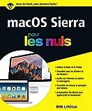 macOS Sierra pour les Nuls grand format