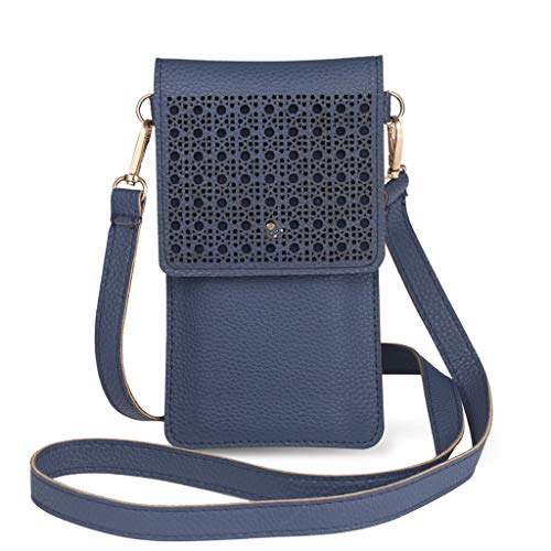 Small Crossbody Bag Roomy...