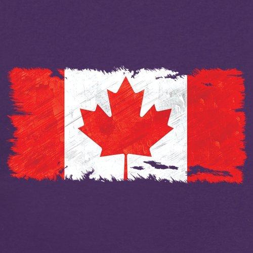 Dressdown CANAD/Á Grunge Estilo Bandera 8 Colores Infantil Sudadera//Jersey