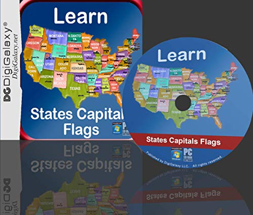 United States Map Quiz Game - St...