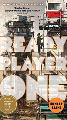 Ready Player One: A Novel - Ready Uk Readers