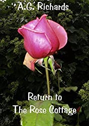 Return to The Rose Cottage (Psychic  Romance Book 2)