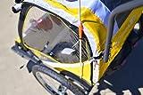 Allen Sports 2-Child Bicycle Trailer