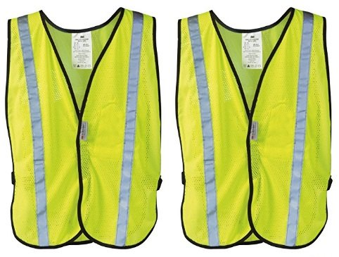 3M Reflective Clothing Night Safety