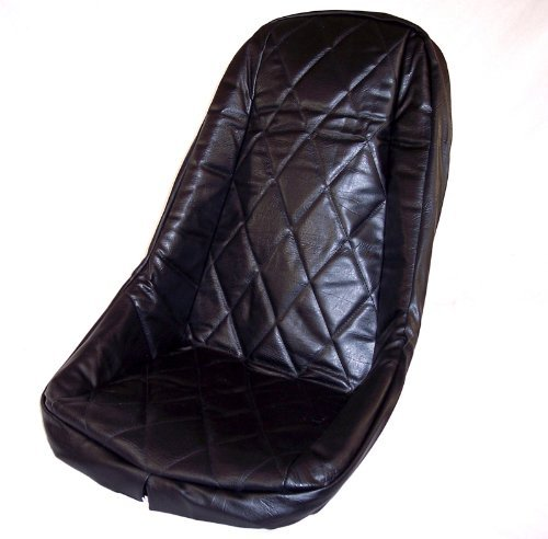 UPC 707924324822, LOW BACK COVER, BLACK DIAMOND, dune buggy vw baja bug