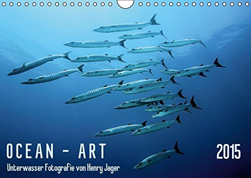 Ocean-Art / CH-Version - Author: Jager Henry