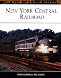 New York Central Railroad, Brian Solomon and Mike Schafer, 0760329281