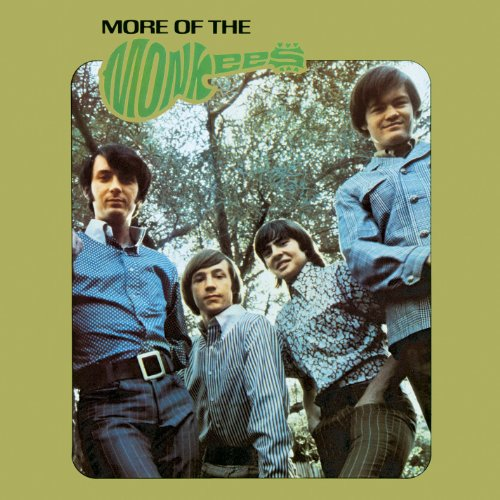 The Monkees - More of the Monkees (Stereo) - Zortam Music