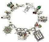 Brighton Yuletide Christmas Bracelet