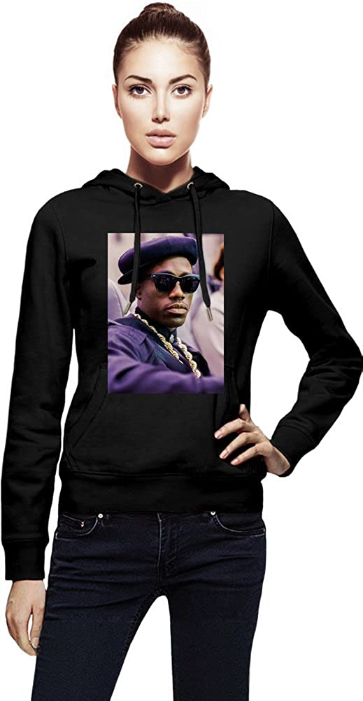 NINO BROWN Wesley Snipes Womens Hoodie X-Large: Amazon.es: Ropa y accesorios