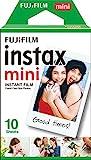 Photo : Fujifilm Instax Mini Film Single Pack 10 sheets per Pack