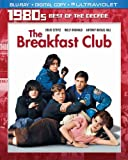 The Breakfast Club [Blu-ray]