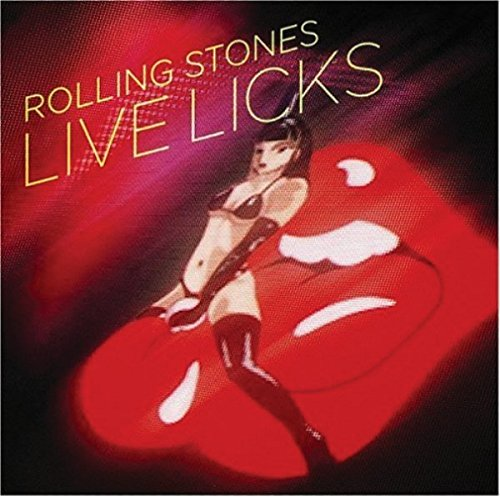 Live Licks by CD (Image #2)