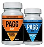 The Official PAGG Stack - 4 Hour Body by Tim Ferriss - Burn Fat and Build Muscle