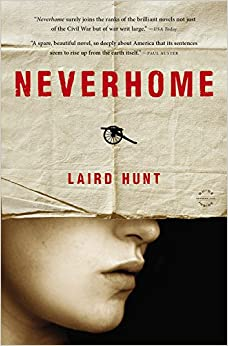 Book Neverhome