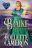 Blaike: Secrets Gone Askew (Conundrums of the Misses Culpepper Book 4)