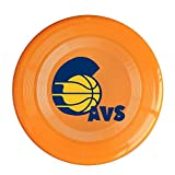 VOLTE Baketball Winner CC Orange Flying-discs 150 Grams Outdoor Activities Frisbee Star Concert Dog Pet Toys