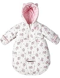 Newborn Infant Baby Girl Boy Puffer Carbag Pram Bag Snowsuit Bunting