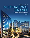 img - for Fundamentals of Multinational Finance (5th Edition) (Pearson Series in Finance) book / textbook / text book