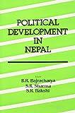 Political Development in Nepal 9788170418443