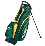 Wilson NFL Green Bay Golf Carry Bag