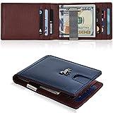 Best Clip Wallets - Money Clip Wallets for Men - RFID Shielded Review