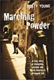 img - for Marching Powder book / textbook / text book