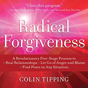 Radical Forgiveness Speech