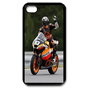 iPhone 4,4S Phone Case Marc Marquez C-CS167082