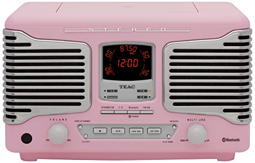 Teac SL D800BT Wireless Streaming System product image