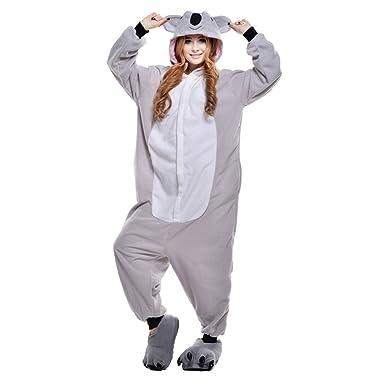 pyjamas combinaison animaux adulte