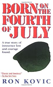 Born on the Fourth of July by Kovic, Ron (1990) Mass Market Paperback from Pocket