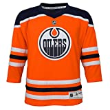 Edmonton Oilers NHL Toddler Replica (2-4T) Home Hockey Jersey